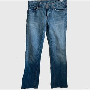 Like New Citizens of Humanity Kelly Bootcut Jeans